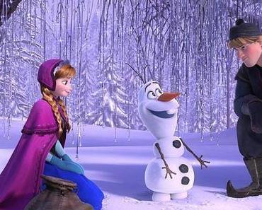 """""""Die Eiskönigin"""" von Chris Buck & Jennifer Lee"""