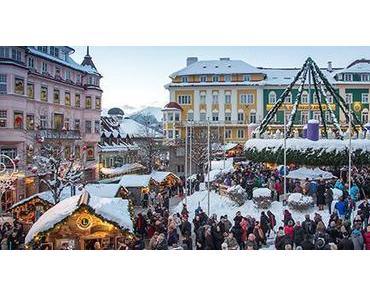 Mariazeller Advent Eröffnungsfeier & Krampuslauf in Gußwerk – Fotos