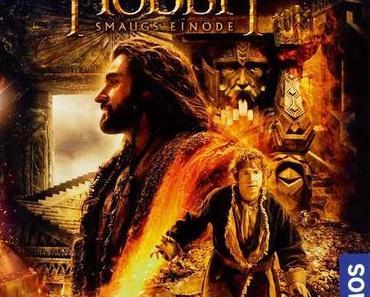 [Spielreview] Der Hobbit. Smaugs Einöde (Kosmos Verlag)
