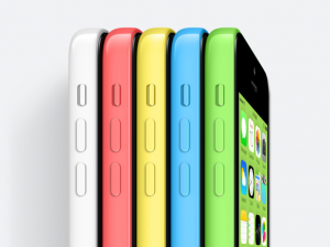 Coole Features des iPhone 5c