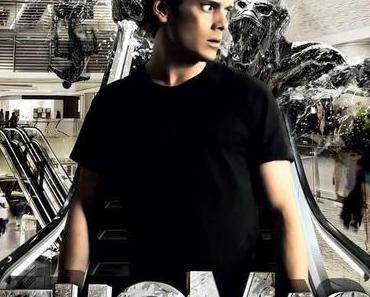 Review: ODD THOMAS - Franchise ungewiss