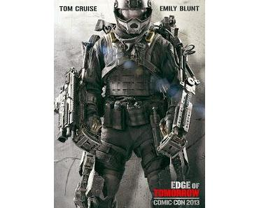 Edge of Tomorrow: Tom Cruise knöpft sich ab dem 29. Mai 2014 die Aliens vor