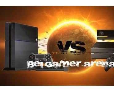 Playstation 4 vs. Xbox One – Kurzes Vorab-Fazit