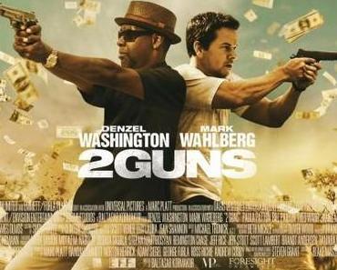 Kritik - 2 Guns