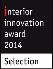 Design-Auszeichnung für New PILAR