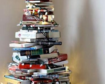 Verrückte Weihnachtsbaum-Ideen