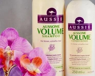 Aussie Aussome Volume Shampoo & Conditioner