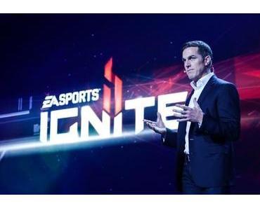 EA: CEO lobt Launchtitel der Next-Gen-Konsolen