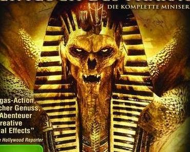 Kritik - Tutanchamun - Der Fluch des Pharao