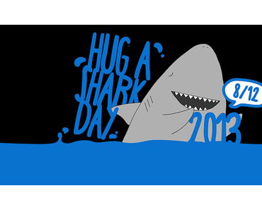 Hug-a-Shark-Day