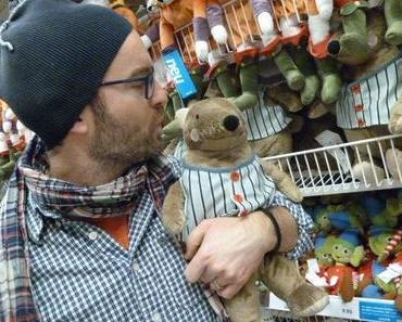 Adventskalenderfenster Nr. 9: IKEAs Stofftiere unterstützen die Bildung von Kindern