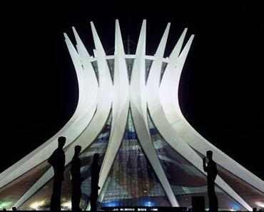 Brasilía — Von der Utopie zur Hauptstadt