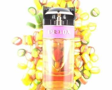 [223] Parfum Spezial #1: Prada Candy