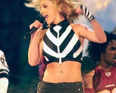 Chaotic: Britney Spears' Realityshow war der Tiefpunkt ihrer Karriere