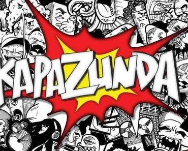 Kapazunda – das Produzentenalbum aus der österreichischen Rapkultur