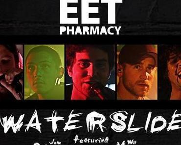 Street Pharmacy ft. Will Marr of illScarlett + John Doherty of Trouble & Daughter – Waterslide (Video)
