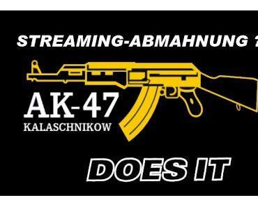 Streaming Abmahnung - Landgericht Köln unterstützt Abmahnmafia