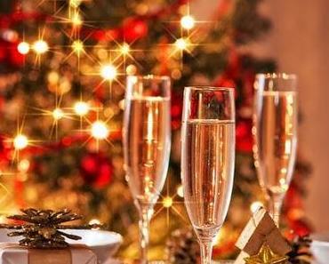 lauscho's christmas time: Vegetarisches Weihnachtsmenü