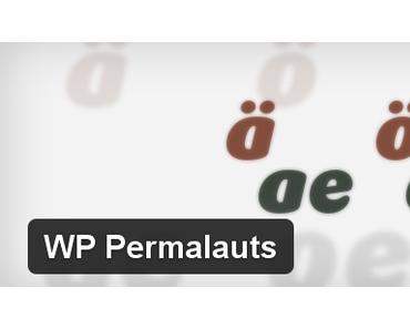 WordPress Plugin WP Permalauts