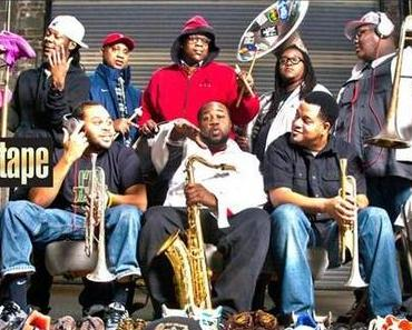 The Soul Rebels' Power = Power Mixtape (free download)