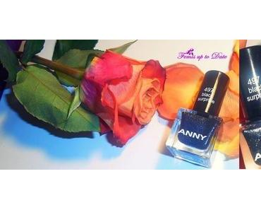 """ANNY - """" Black surprice """" - Spooky Glamour in Hollywood"""