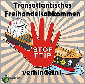 TTIP – Selbstmord auf Raten