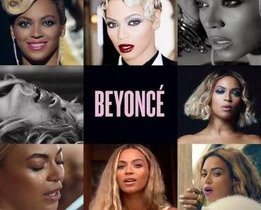Beyoncé (II): Miss Perfect zum Nachlesen