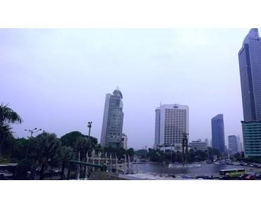 Sehenswürdigkeiten in Jakarta