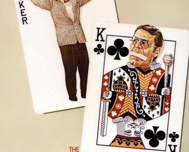 Review: KING OF COMEDY – Der Versuch, im Rampenlicht zu stehen