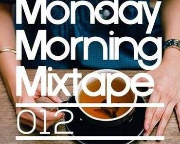 Monday Morning Mixtape 012 + 013 (free download)
