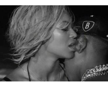 Beyoncé feat. Jay-Z – Drunk in Love (Video)