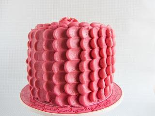 Petal Cake für ungewollte Prinzessinnen