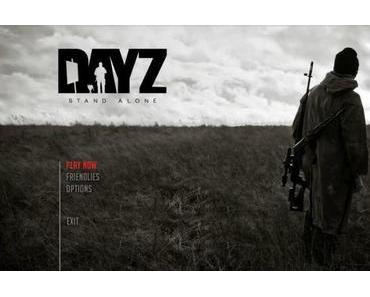 DayZ: Systemanforderungen der Standalone