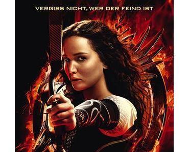 Kritik - Die Tribute von Panem - Catching Fire