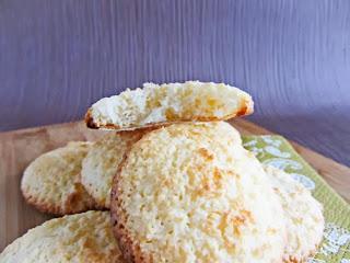 Plätzchenendspurt: Kokosmakronen