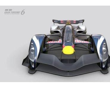 Gran Turismo 6 Update bringt Red Bull Autos, eine Challenge und Bonus XP für tägliches spielen