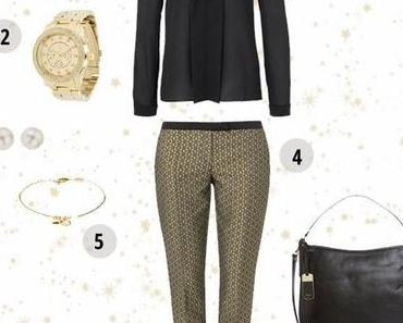 [Fashion] Weihnachts Looks