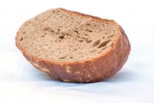 Brot zu Weihnachten