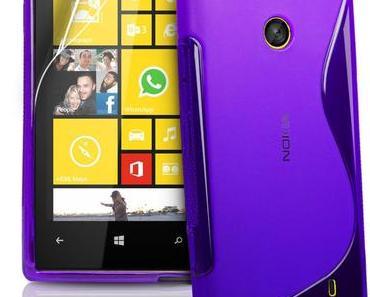 Die besten Schutzcovers für Nokia Lumia 520