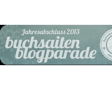 |Blogparade| zum Jahresabschluss 2013