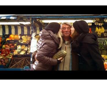 Obststandl Didi und der High-End-Imagefilm: Ein Münchner Obsthändler narrt die Werbebranche