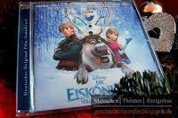 CD-Rezension: Die Eiskönigin- Völlig unverfroren