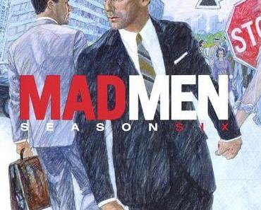 Kritik - Mad Men Staffel 6