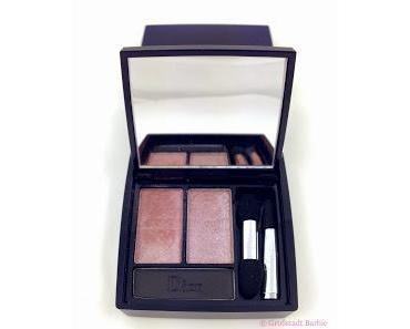 DIOR Eyeshadow 3 Couleurs Glow - 951 Rosewood Glow