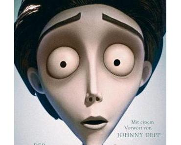 Filmbücher - Tim Burton - Der melancholische Magier