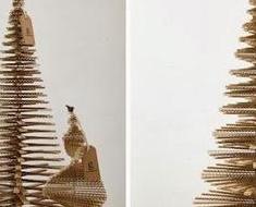 verr ckte weihnachtsbaum ideen. Black Bedroom Furniture Sets. Home Design Ideas