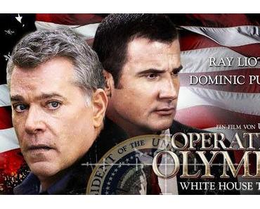 Review: OPERATION OLYMPUS - WHITE HOUSE TAKEN - Uwe Bolls ultimative Fließbandarbeit