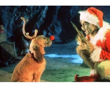 [Blogparade] Film #6 - Merry Christmas