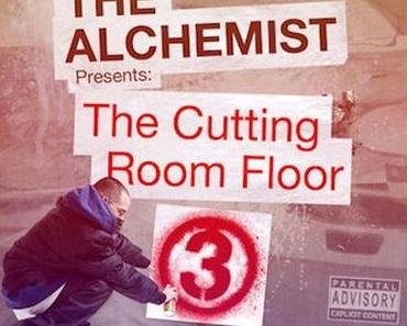 The Alchemist – The Cutting Room Floor 3 [Album x Stream]