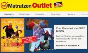 Kinotipp: FREE BIRDS – Esst uns an einem anderen Tag!